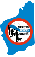 Shooters, Fishers and Farmers Party WA