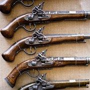 Rick Mazza Firearms disallowance motion