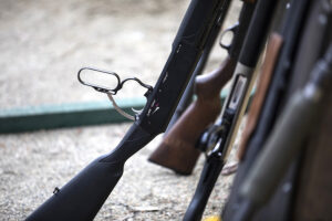 Firearms Licensing and Registration system needs overhaul
