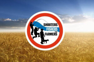SHOOTERS FISHERS and FARMERS PARTY (WA) Inc Annual State Conference